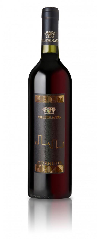 corneto vino rosso