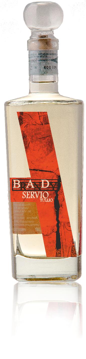 brandy italiano servio tullio