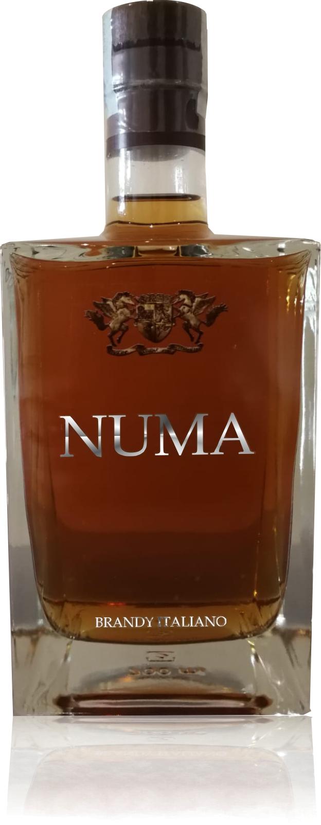 brandy Numa