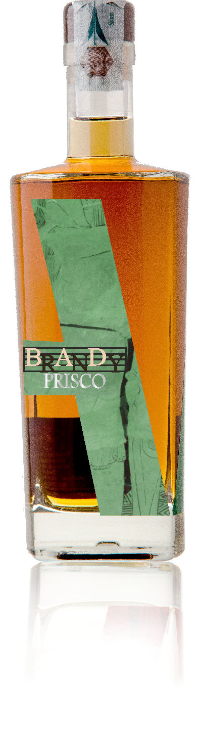 brandy italiano prisco