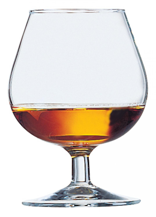 italian brandy glasses