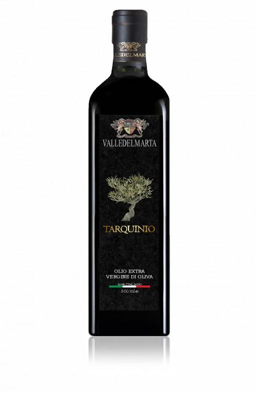 # olio extravergine di oliva Tarquinio
