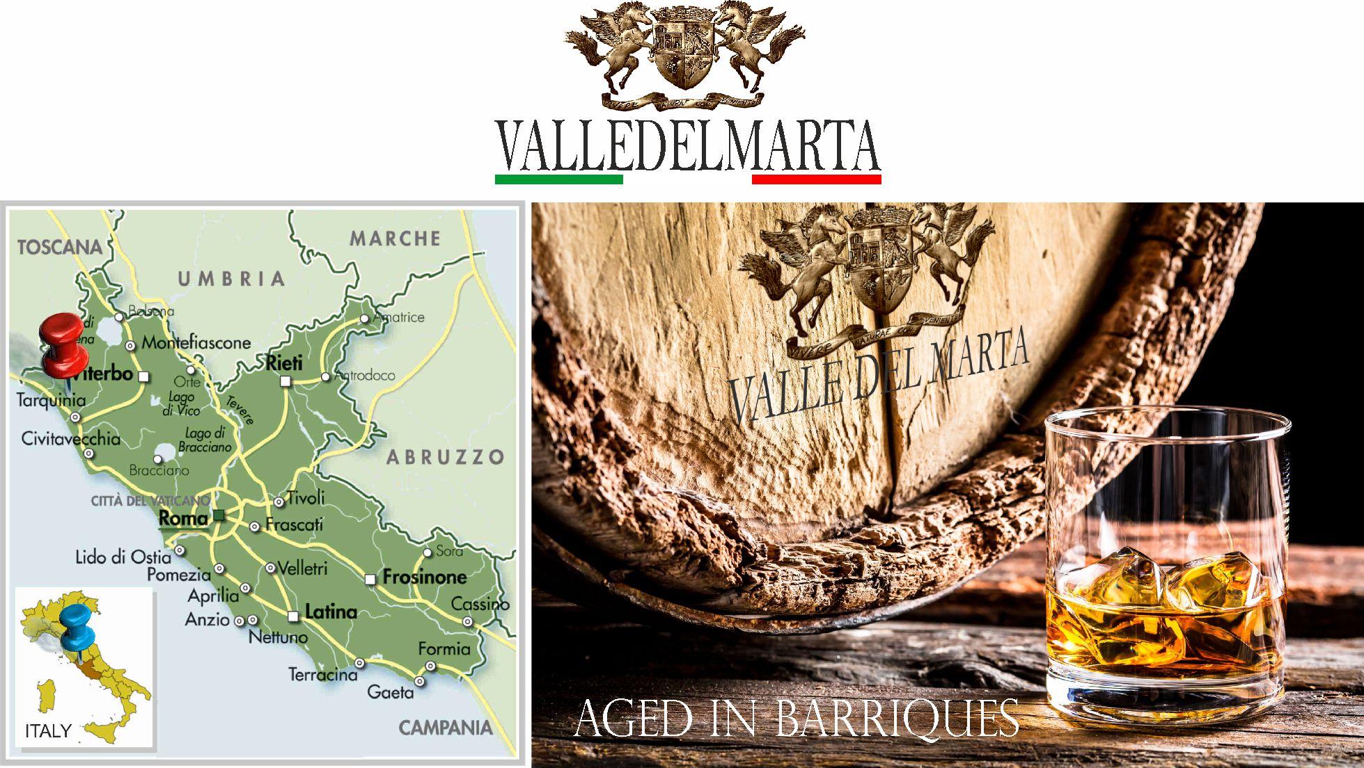 liquori valle del marta