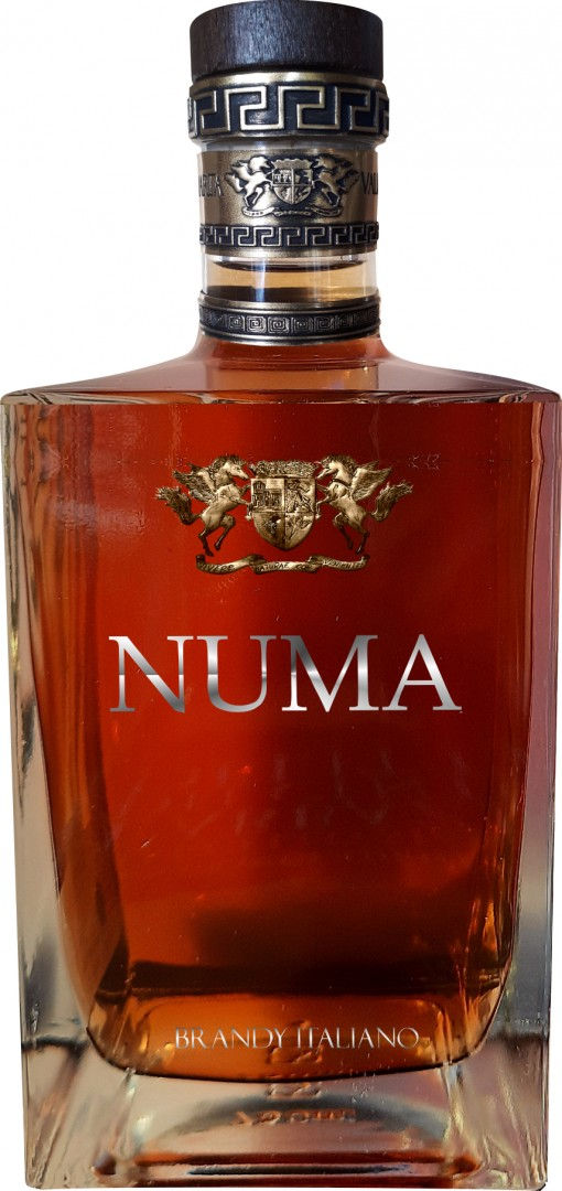 brandy italiano NUMA