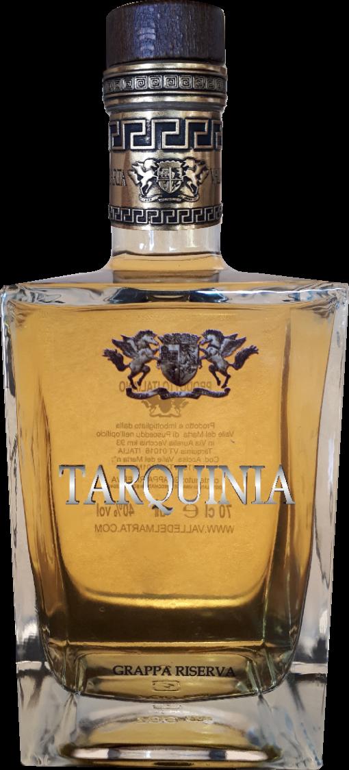 grappa riserva tarquinia excellence png
