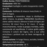 SCHEDA TECNICA GRAPPA TARQUINIA CON ASTUCCIO