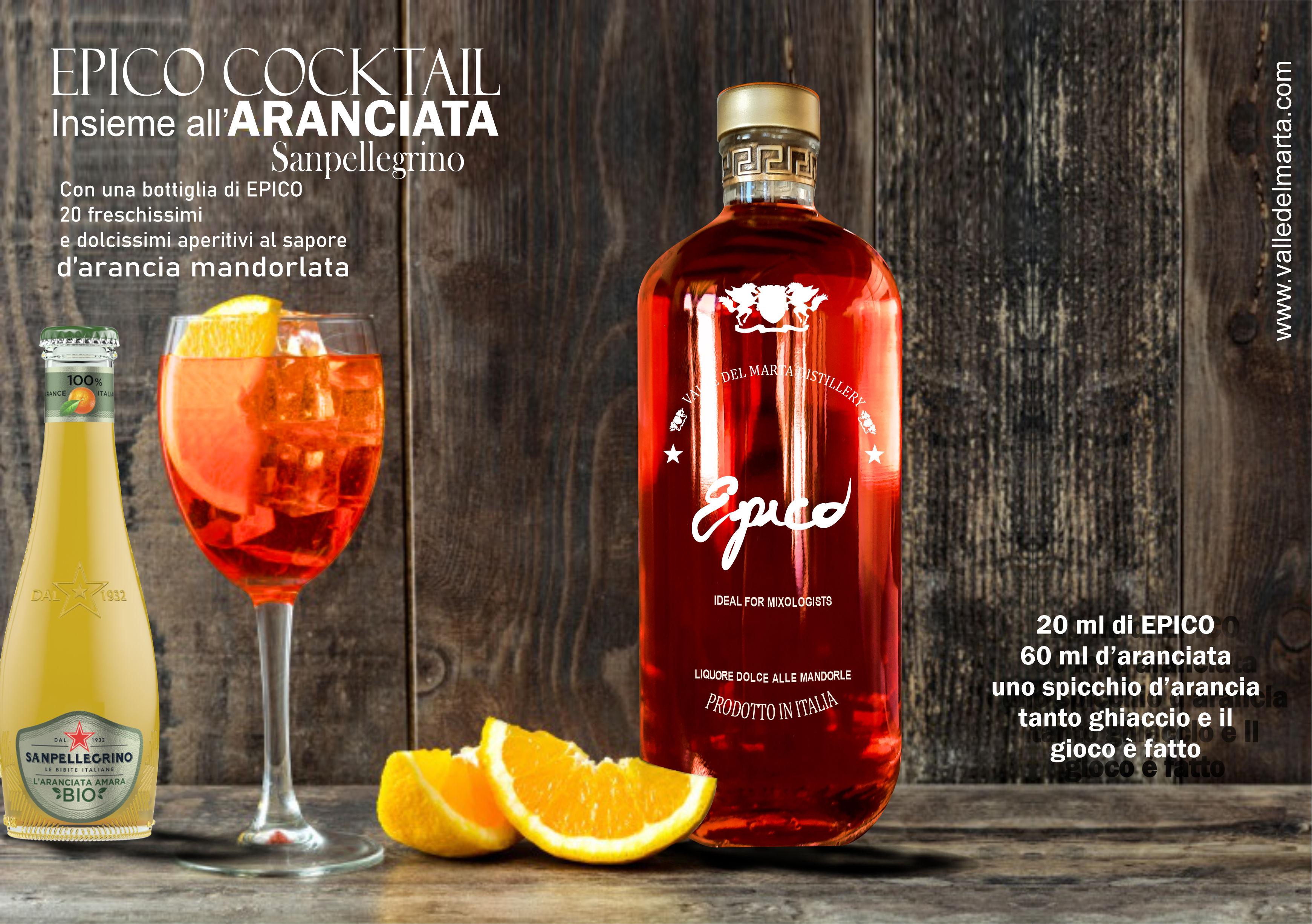 epico offerta cocktail dell'estate 3