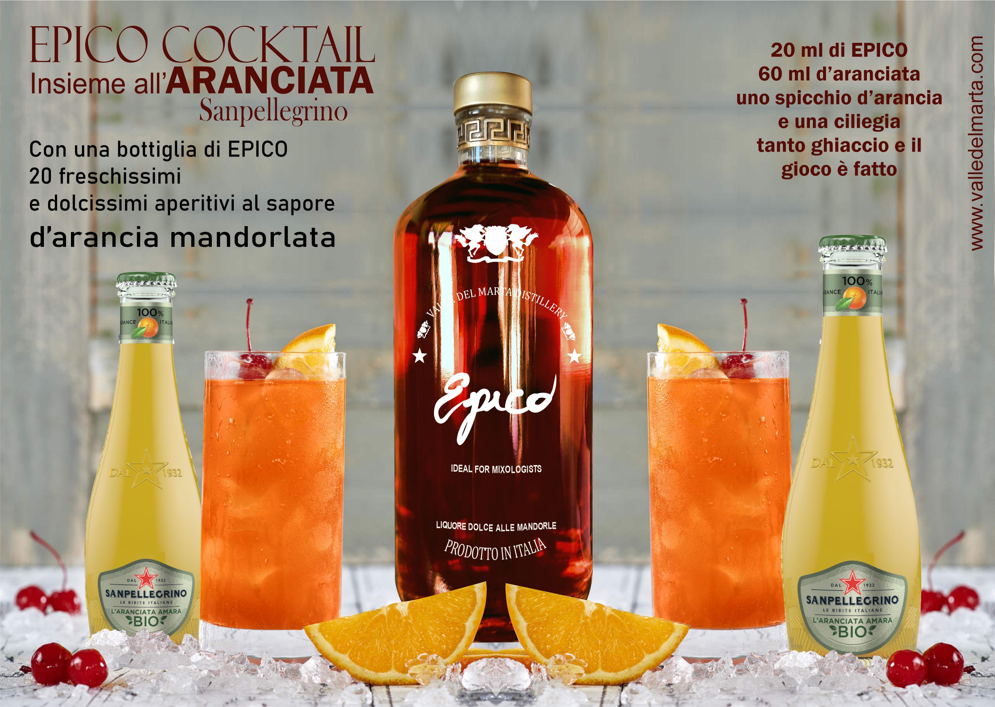 epico offerta cocktail dell'estate 4